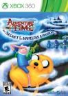 Adventure Time The Secret Of The Nameless Kingdom pentruXBOX 360