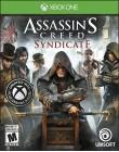 Assassins Creed Syndicate pentruXBOX ONE