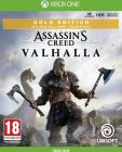 Assassins Creed Valhalla Gold Edition pentruXBOX ONE