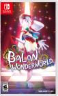 Balan Wonderworld pentruNintendo
