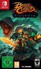 Battle Chasers Nightwar pentru Nintendo