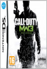 Call Of Duty Modern Warfare 3 pentruNintendo