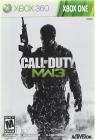 Call Of Duty Modern Warfare 3 pentruXBOX 360