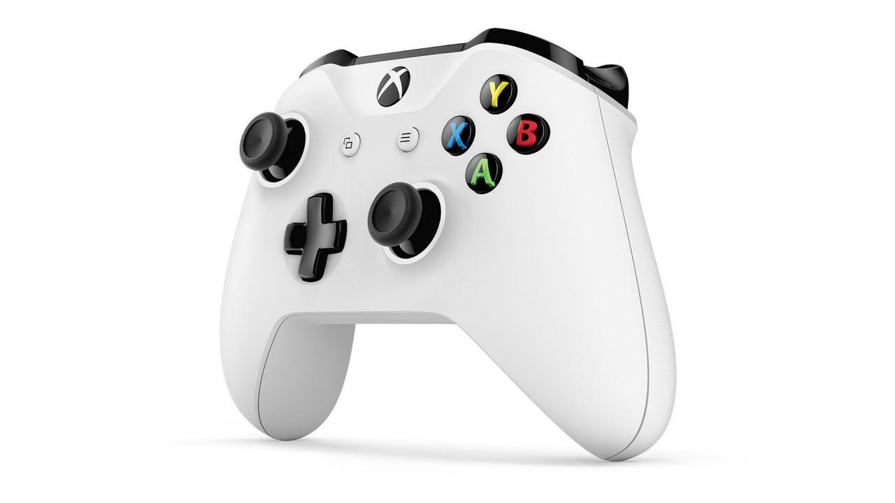 Consola Microsoft 500gb  Xbox One