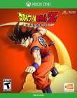 Dragon Ball Z Kakarot pentru XBOX ONE