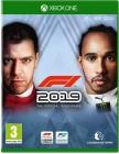 F1 2019 pentruXBOX ONE