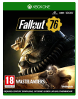 Fallout 76 Wastelanders pentruXBOX ONE