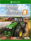 Farming Simulator 19 pentruXBOX ONE