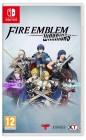 Fire Emblem Warriors pentruNintendo