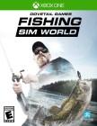 Fishing Sim World pentruXBOX ONE