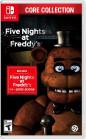 Five Nights at Freddys Core Collection pentru Nintendo