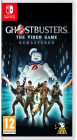 Ghostbusters The Video Game Remastered pentru Nintendo