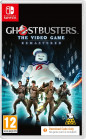 Ghostbusters The Video Game Remastered pentruNintendo