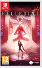Hellpoint pentru Nintendo