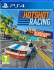 Hotshot Racing pentruPlayStation 4   PS4