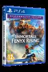 Immortals Fenyx Rising Shadowmaster Edition pentru PlayStation 4 | PS4