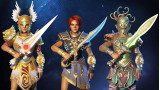 Immortals Fenyx Rising Shadowmaster Edition PlayStation 5 | PS5