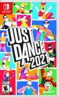 Just Dance 2021 pentruNintendo