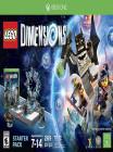 Lego Dimensions Starter Pack pentru XBOX ONE