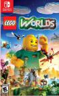LEGO Worlds pentruNintendo