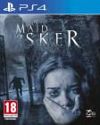MAID OF SKER pentruPlayStation 4   PS4