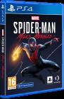 Marvels Spider Man Miles Morales pentruPlayStation 4 | PS4