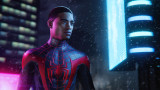 Marvel's Spider man Miles Morales PlayStation 4 | PS4