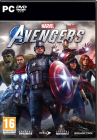 Marvels Avengers 2020 pentruPC