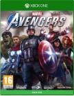 Marvels Avengers 2020 pentruXBOX ONE