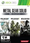 Metal Gear Solid HD Collection pentru XBOX 360