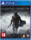 Middle Earth Shadow Of Mordor pentruPlayStation 4   PS4