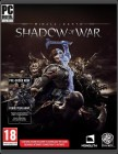 Middle Earth Shadow Of War pentruPC