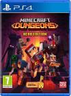 Minecraft Dungeons Hero Edition pentruPlayStation 4   PS4