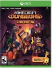 Minecraft Dungeons Hero Edition pentruXBOX ONE