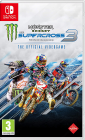 Monster Energy Supercross 3 pentruNintendo