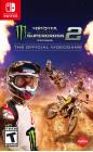 Monster Energy Supercross  The Official Videogame 2 pentruNintendo
