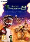Monster Energy Supercross  The Official Videogame 2 pentruPC