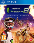 Monster Energy Supercross  The Official Videogame 2 pentruPlayStation 4 | PS4