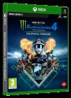 Monster Energy Supercross The Official Videogame 4 pentruXBOX