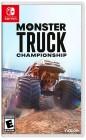 Monster Truck Championship pentruNintendo