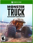 Monster Truck Championship pentruXBOX ONE