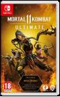 Mortal Kombat 11 Ultimate pentruNintendo