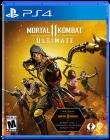 Mortal Kombat 11 Ultimate pentruPlayStation 4 | PS4