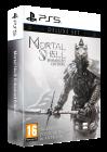 Mortal Shell Enhanced Edition Deluxe Set pentruPlayStation