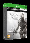 Mortal Shell Enhanced Edition Deluxe Set pentruXBOX