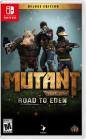 Mutant Year Zero Road to Eden Deluxe Edition pentruNintendo