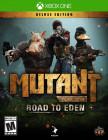Mutant Year Zero Road to Eden Deluxe Edition pentruXBOX ONE