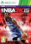 NBA 2K15 pentruXBOX 360