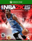 NBA 2K15 pentruXBOX ONE