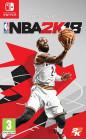 NBA 2K18 pentruNintendo